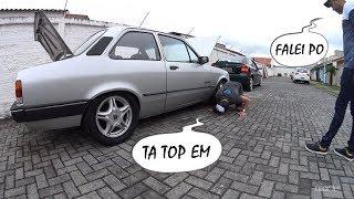 Download FOMOS VER UM CHEVETTE TURBO PRA COMPRAR 😱 Video