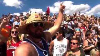 Download Indiana University: 2016 Little 500 - GREATEST COLLEGE WEEKEND EVER!!! Video