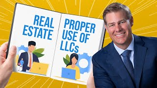 Download Proper Use of LLCs for Real Estate Video