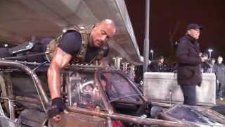 Download Fast And Furious 6 Behind The Scenes 2 Video