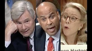 Download ″YOU'RE NOT A SCIENTIST, ARE YOU??!!″ Senators DESTROY Trump Nominees on Their Climate Change Denial Video