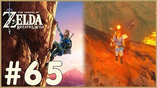 Download Zelda: Breath Of The Wild - I'm On Fire! (65) Video