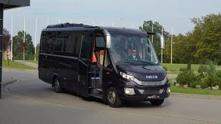 Download IVECO Cuby MidiBus Video