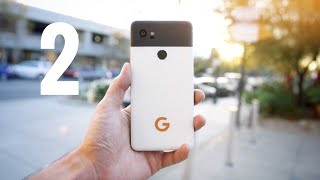 Download The truth about the Google Pixel 2! Video