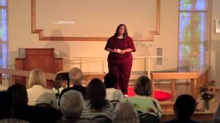 Download Second Chances and Redemption   Melissa Hutchison   TEDxWilmingtonSalon Video