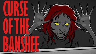 Download BEWARE! HER WAILS BRING DEATH - Irish Banshee Urban Legend Story Time // Something Scary | Snarled Video