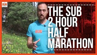 Download Sub 2 Hour Half Marathon Video