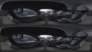 Download Active Safety Brake - Peugeot 208 I VR 360 Video