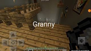 Download Map Textures Granny Minecraft PE to download Video