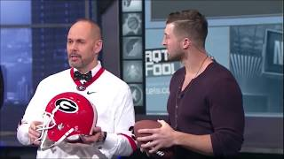 Download TIM TEBOW ROASTS CHARLES BARKLEY!!! Inside The NBA Tim Tebow Full Interview Video