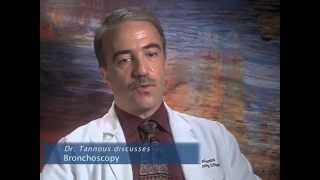 Download Bronchoscopy for Lung Cancer Screening - Ziad Tannous, MD Video