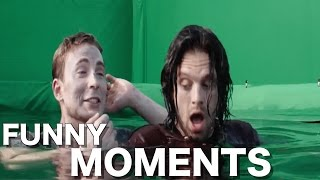 Download Captain America: Civil War Cast (FUNNY MOMENTS) Video