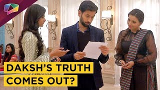 Download Anika Leaves From Her Wedding Functions To Expose Daksh | Ishqbaaaz | Star Plus Video