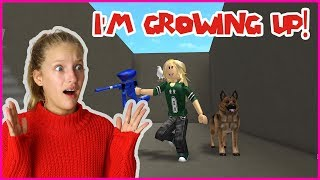 Download I'm Growing Up! Video