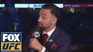 Download Paulie Malignaggi breaks down Conor McGregor vs. Floyd Mayweather | MAYWEATHER VS. McGREGOR Video