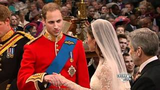 Download Royal wedding captivated watchers worldwide Video