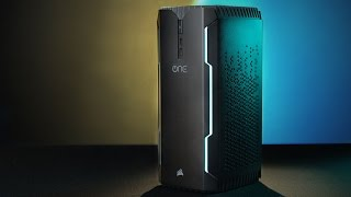 Download GAMING PC from CORSAIR - Is it ″The One?″ Video