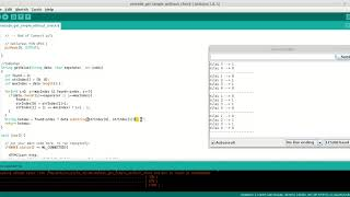 Arduino ESP8266 RFID Post data to Mysql & multiple lcd Part 1 Free