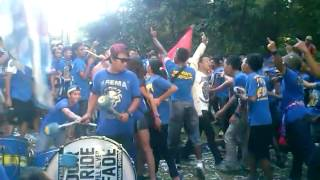 Download Aremania GBK JAKARTA(2) Video