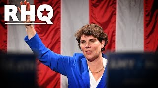 Download Amy McGrath's Incoherent Message Is A PROBLEM Video