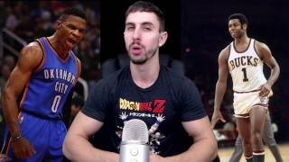 Download Russell Westbrook vs Oscar Robertson Video