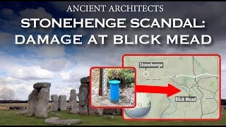 Download Stonehenge Scandal: Damage at Blick Mead   Ancient Architects Video