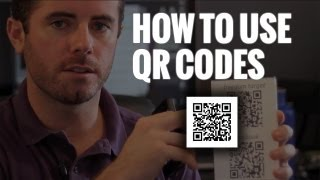Download [QR Code] How To Use QR Codes Video
