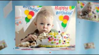 Download Happy First Birthday!!! Video
