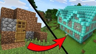 Download How to go from NOOB to PRO in Minecraft Video