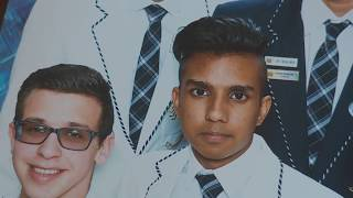 Download Kialan Pillay : A Prodigy on the Rise Video