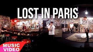 Download Lost In Paris - Mike Tompkins - 360 VIDEO Video