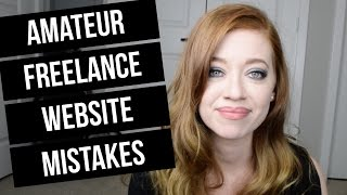 Download 7 Terrible Freelance Writer Website Mistakes That Cost You Clients Video