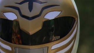 Download Green Ranger vs White Ranger | Mighty Morphin Power Rangers ″Return of the Green Ranger″ Episode Video