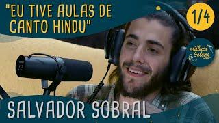 Download Maluco Beleza - ″Eu tive aulas de canto hindu″ -Salvador Sobral (pt 1) Video