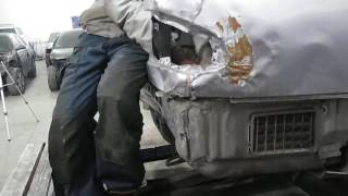 Download Mercedes Benz E Кузовной ремонт в Армении/body repair in Armenia Video