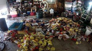 Download Black Friday Dumpster Diving - HUGE HAUL! Video