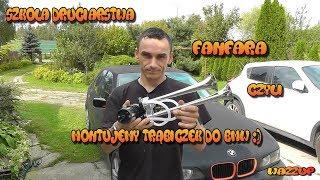 Download Szkoła Druciarstwa Fanfara Czyli Montujemy Trąbiczek Do BMW Wazzup :) Video