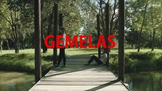 Download GEMELAS - Cortometraje Cineminuto 2015 - Terror Video