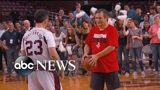 Download Jimmy Kimmel goes one on one again with Ted Cruz Video