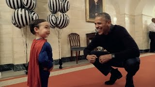 Download Trick or Treat: Halloween 2016 at the White House Video