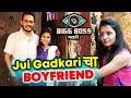 Download Bigg Boss Marathi: Jui Gadkari Confirms She Is Dating Prasad Limaye Video
