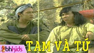 Download Cổ Tích Việt Nam - Tam Và Tứ [HD] Video
