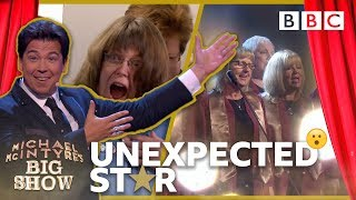 Download Unexpected Stars: NHS Nurses Choir - Michael McIntyre's Big Show: Series 2 Episode 6 - BBC One Video