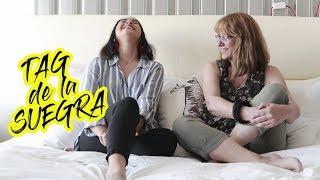 Download NOVIA vs. SUEGRA (¿cómo nos conocimos?) | LenguasDeGato Video