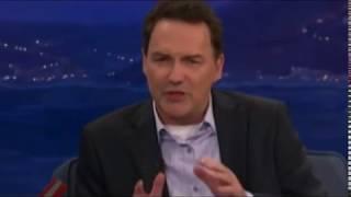 Download Norm Macdonald on Conan 2010-2011 Video