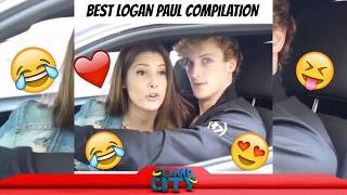 Download Best Logan Paul Vines compilation ft. Amanda Cerny, King Bach, Lele Pons | Compilation City Video