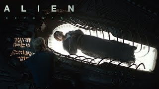 Download Alien: Covenant | Prologue: The Crossing | 20th Century FOX Video
