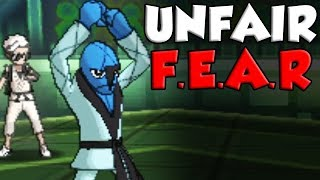 Download FEAR Sawk is THE MOST UNFAIR POKEMON IN THE GAME! Video