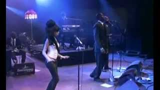 Download AMY WINEHOUSE - LIVE CONCERT Video