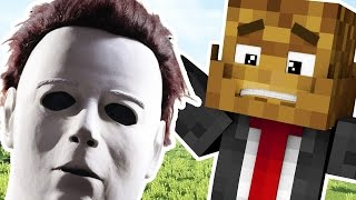 Download MICHAEL MYERS MURDER MYSTERY | Minecraft - Mod Battle (MIKE MYERS) Video